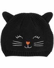 Carter's Baby Halloween Cat Hat