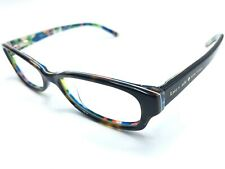 0bb3440497a4 Kate Spade Eyeglass Frames SHEBA X68 51-16mm Tortoise Floral Frames Only  2376