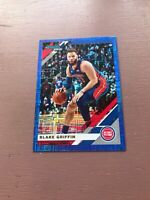Blake Griffin 2019-20 Panini Donruss Basketball: Blue #02/35