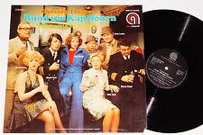OHNSORG-THEATER -Rund um Kap Hoorn- Heidi Kabel LP Alco Records (909-2-121095)
