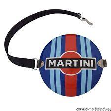 """Cibie Rally """"Martini"""" Driving Light Cover, Porsche 911/912/930"""