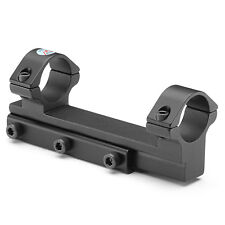 "SPORTSMATCH HOP17C 1"" Extended High Rifle Scope Mount Early BSA Air Rifles"