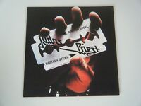 JUDAS PRIEST BRITISH STEEL CD SLIPCASE VERSION SONY UK 2012 NEW