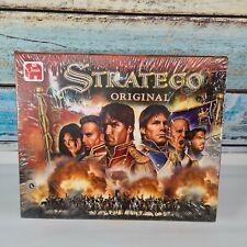 Jumbo Stratego Original Board Game New Sealed