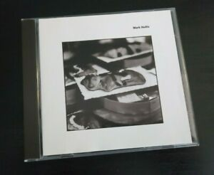 CD ALBUM - MARK HOLLIS
