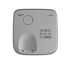 Siemens Gigaset Basis A585/ A 585  mit Anrufbeantworter für A58H weiss