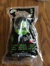 NEW Mcdonald's Madame Alexander Wizard Of Oz Wicked Witch Of The West #5 - 2008