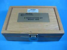 Anritsu K Verification Kit -- Model 3668 -- Used