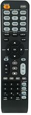 Replacement Remote Control Suitable for Onkyo ® AV Receiver tx-nr808/txnr808