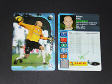 FABIEN COOL AJ AUXERRE AJA PANINI FOOTBALL CARD 2006-2007