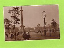 London Trafalgar Square unused  RP pc Judges L135  Ref J240