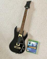 Guitar Hero Live Xbox One - Guitar, Game & USB Dongle
