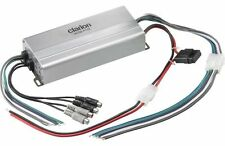 NEW Clarion XC2410 400 Watt Peak Ultra Compact 4 Channel XC Series Car Amplifier