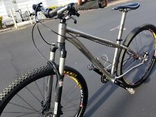 Kokopelli Bike Co. Titanium Single Speed 29er Size Small