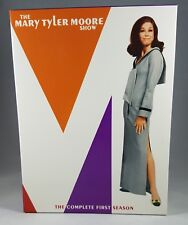 The Mary Tyler Moore Show - Season 1 (DVD, 2009, 4-Disc Set) Complete First Year