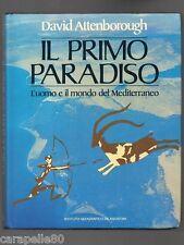 IL PRIMO PARADISO di David Attenborough