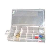 Kleinteile Sortierkasten Sortierkiste Sortimentskasten Sortierbox Kleinteilebox