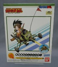 Mecha Collection Dragon Ball Vol.4 Son Goku's Jet Buggy Bandai Japan NEW ***