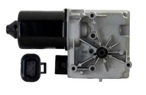 NEW FRONT WIPER MOTOR FITS CHEVROLET MONTE CARLO 2000-2005 88958109 12367316