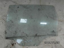 DAEWOO KALOS 5 DOOR HATCHBACK 2002-2005 1.2 DOOR WINDOW (REAR PASSENGER SIDE)