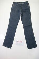 Levis 565 Code B295 Tg40 W26 L32 jeans d'occassion Taille Haute Vintage femmes