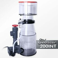 """Coralvue Reef Octopus Classic 8"""" Pinwheel Protein Skimmer 250 Gal Rating Nwb200"""