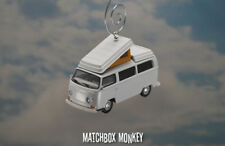 Volkswagen Samba Bus Camper VW T1 T2 Christmas Ornament Westfalia RV Bay Bulli