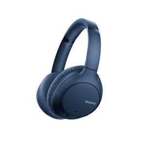 Sony WH-CH710N/L Wireless Bluetooth Noise Cancelling Headphones