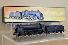 DJH KIT BUILT OO SCALE BR 4-6-0 URIE MAUNSELL CLASS S15 LOCO 30841 PORTESCAP np