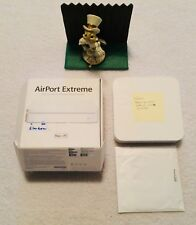APPLE AIRPORT EXTREME 802.11N WI-FI ROUTER MD031LL/A A1143