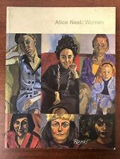 Alice Neel: Women by Carolyn Carr