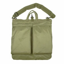 "Flyers, Flight, aviation, Pilot Helicopter Helmet Bag - Army Green (20"" x 20"")"