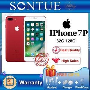 Apple IPhone7P Plus 128gb Factory Unlocked (100% Original)