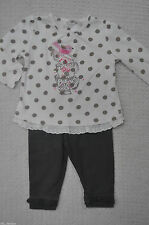 George Cotton Blend Outfits & Sets (2-16 Years) for Girls