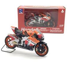 HONDA Moto GP RCV Repsol Motorcycle Model  1/18