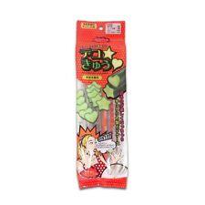 Shaped Cucumber Mold Deco Kyu Vegitable Gardening Kit Star and Heart Japan