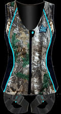 NEW Hunters Safety Harness Contour Womans AP Xtra HSS-660 LG
