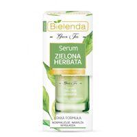 Bielenda Green Tea Light Face Serum for Mixed Skin 15ml