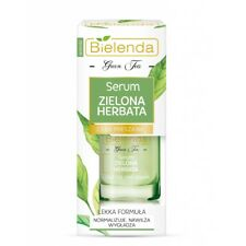 Bielenda Green Tea Light Face Serum for Mixed Skin 15ml