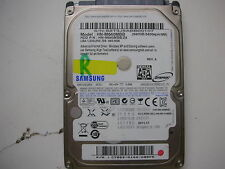 "Samsung SpinPoint 640gb HN-M640MBB M8_REV.03 2,5"" SATA"