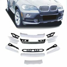 KIT CARROSSERIE AERO AERODYNAMIC BODY KIT BMW X5 E70 2007 A 2010 PHASE 1
