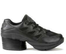 Z-Coil Freedom S/R FW-02420 Men's Walk/Run Shoe Black 10 US ENCLOSED COIL