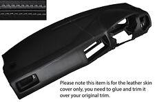 GREY STITCH DASH DASHBOARD SKIN COVER FITS VW GOLF MK4 4 IV BORA JETTA 98-05