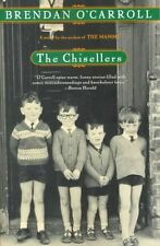 Very Good, The Chisellers, O'Carroll, Brendan, Book