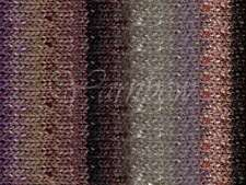 NORO ::Transitions #24:: wool silk cashmere angora camel alpaca mohair yarn