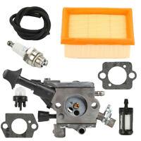 Carburetor For Stihl BR350 BR430 SR430 Backpack Blower For Zama Carb C1Q-S210B