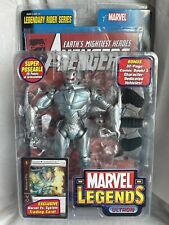 Rare Sealed Marvel Legends Earth's Mightiest Heroes Avengers ULTRON Figure New
