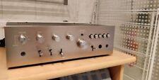 Sansui AU-4400 Integrated Stereo Amplifier (1975-76)