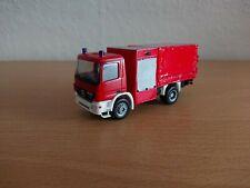 Feuerwehr 1/87 Eigenbau GW-L