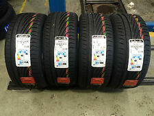 X4  225 40 18 92Y XL 225/40R18 UNIROYAL RAINSPORT 3 (A) RATED WET GRIP TYRES